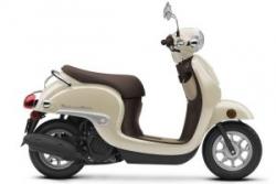 Metropolitan Scooter
