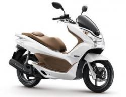 Honda PCX Motor Scooter
