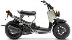 Honda Ruckus Motor Scooter