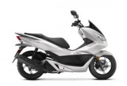 Honda PCX150 Motorscooter