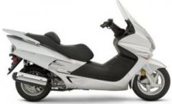Honda Reflex Motor Scooter